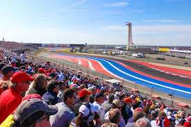 Circuit of the Americas - F1