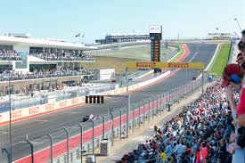 Circuit of the Americas-F1